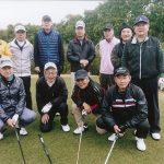 2019年第1回マイカル九州OB会(正一会)ゴルフコンペ開催報告