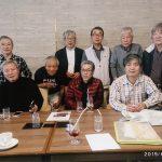 2019年第2回マイカル九州OB会(正一会)ゴルフコンペ開催報告