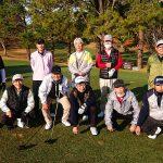令和2年11月26日 ゴルフコンペ正一会